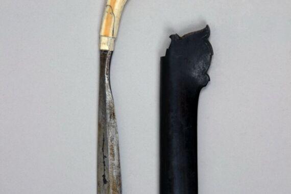 Статья о Голок (нож)