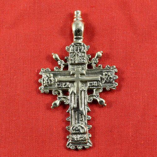 Средневековые нательные кресты