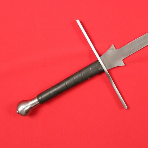 HEMA мечи, сабли и экипировка