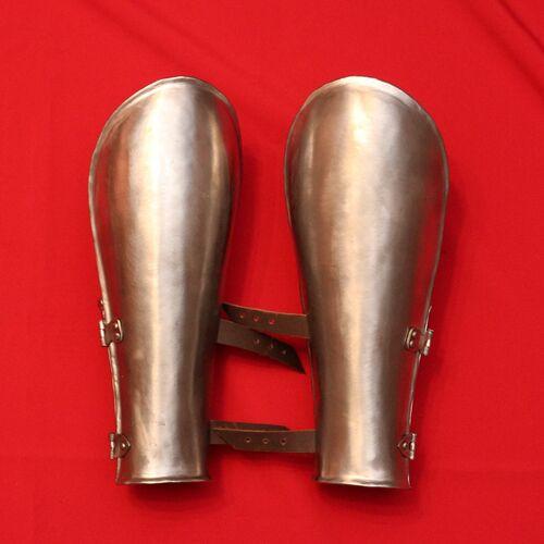 Рыцарские боевые наручи