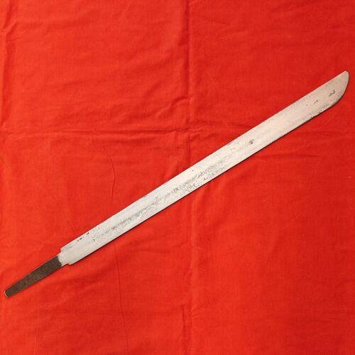Клинки мечей