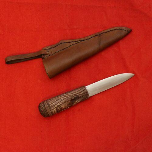 Средневековые исторические ножи