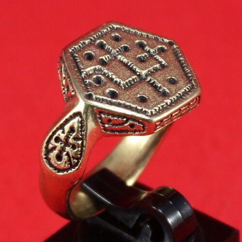 Древнерусские перстни и кольца