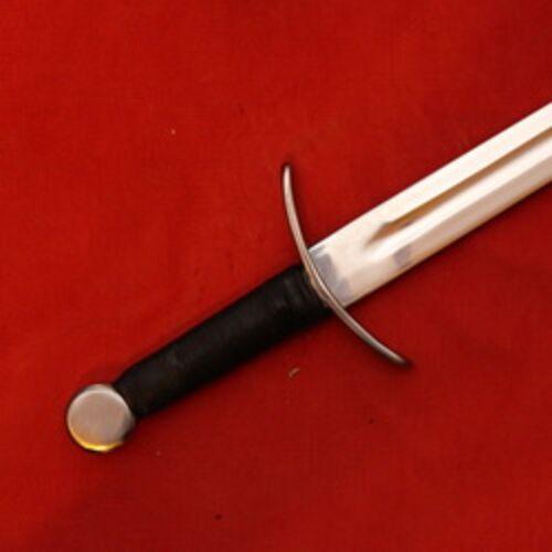Дюралевые мечи