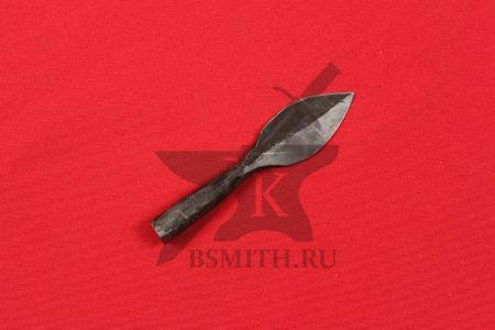 Наконечник стрелы листообразный-2 втульчатый