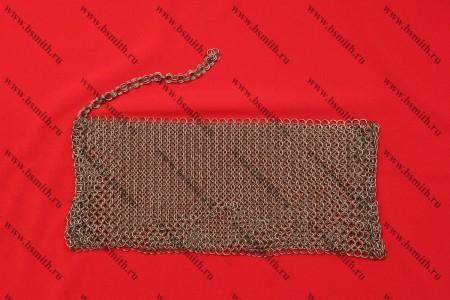 Бармица прямая 1.8х10 мм, фото 1