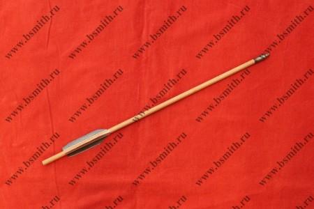 Болт арбалетный, 40 см / 8 мм / 3 пера, фото 1