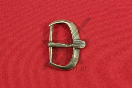 Пряжка, Висбю (Готланд), 14 век