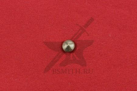 Пуговица литая, Русь, 11-12 века
