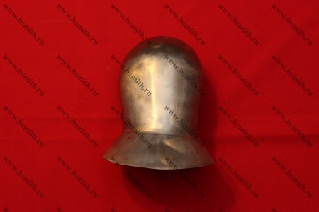 Кулак тренировочный стальной, вариант 2, фото 1