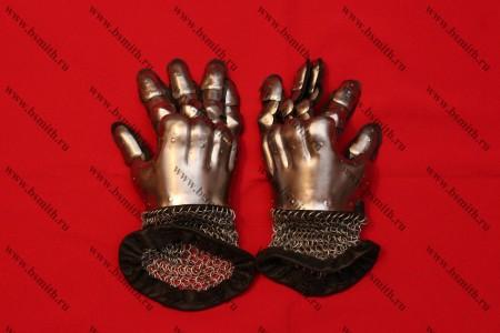 Перчатки иранские, фото 1