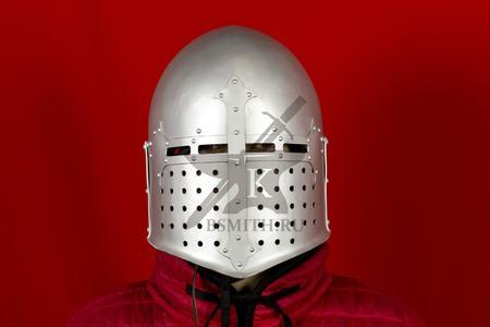 """Шлем """"Сахарная голова"""" тренировочный"""