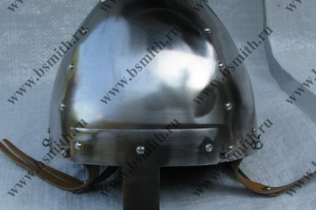 Шлем Тип 2 из Корнаево, фото 1