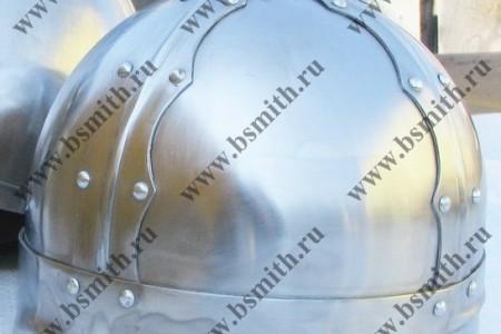 Шлем из Озерного, фото 1