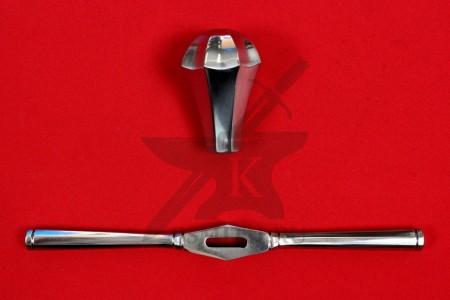 Набор эфеса меча тип 18А, фото 1