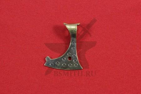 Привеска, Старая Ладога, 10-11 век