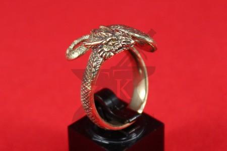 """Кольцо """"Дракон"""""""