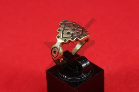Кольцо, Русь, 10-13 века, вариант 2