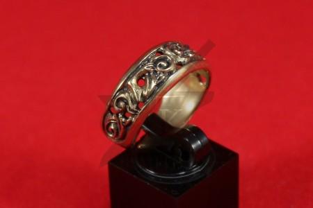Кольцо, Готланд