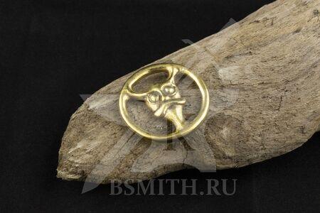Разделительное кольцо, Скандинавия, 9-11 века