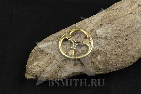 Разделительное кольцо, Финляндия, 9-10 века