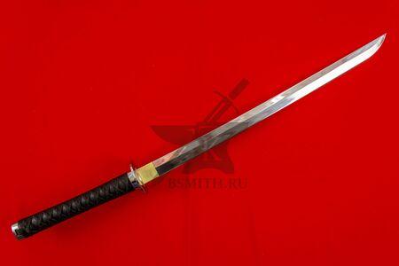 Японский короткий меч вакидзаси, фото 1