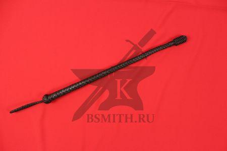 Волчатка 12-полосная черная, с граненым узлом