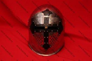 """Шлем """"Сахарная голова"""", фото 1"""