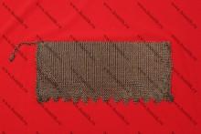 Бармица с фестонами, 1.2х6 мм, фото 1