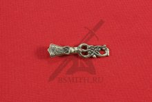 Хвостовик для ремня, Готланд, 9-10 века