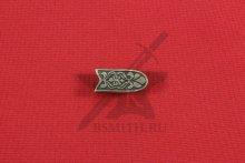 Хвостовик для ремня, Русь 10-11 век