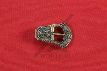 Пряжка, Бирка, 9-10 век