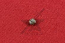 Пуговица литая, Русь, 12-15 века, фото 1