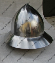 Шлем шапель, двучастевая, фото 1