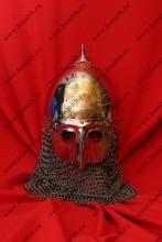 Шлем Александра Невского (стилизация), фото 1