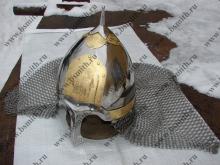 Шлем переяславского князя Ярослава Всеволодовича, фото 1