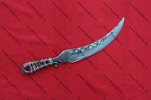 Нож новгородский большой, вариант 3, фото 1