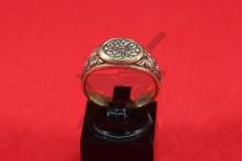 Кольцо литое (бронза), Древняя Русь, фото 1