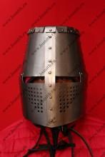 Шлем топхельм тренировочный, фото 1