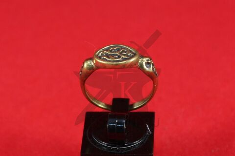 Кольцо, Русь, 13-14 века, фото 1