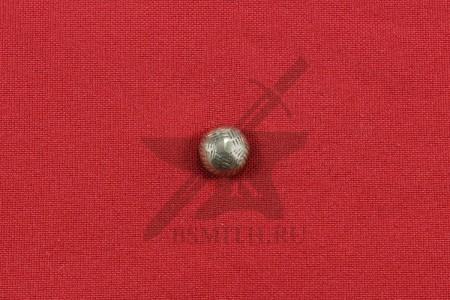 Пуговица, Русь, 10-14 века, литье, фото 1