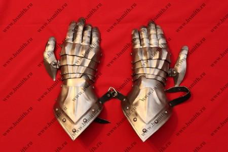 Перчатки готические, фото 1