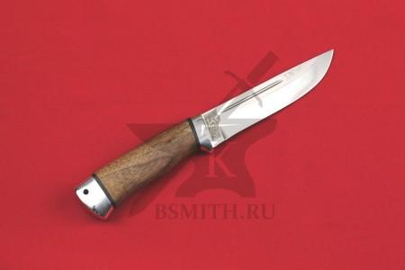 """Нож """"Бекас"""", рукоять дерево, фото 1"""