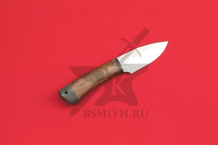Нож Добрый, рукоять наборная кожа
