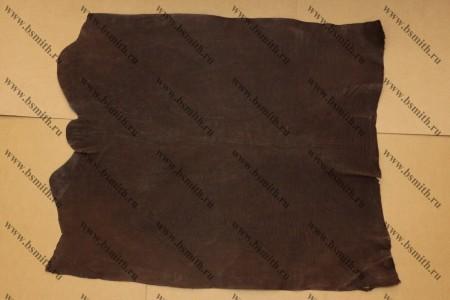 Чепрак ременной, 3-3.5 мм, коричневый, фото 1