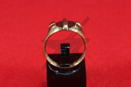 Кольцо, Славяне (Радимичи), 11 век, литье, фото 1