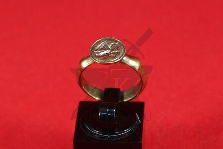 Кольцо, Русь, 12-14 века, фото 1