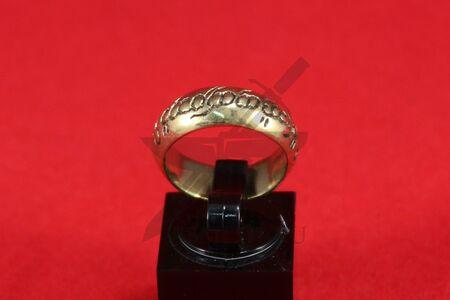 Кольцо Всевластья малое, фото 1