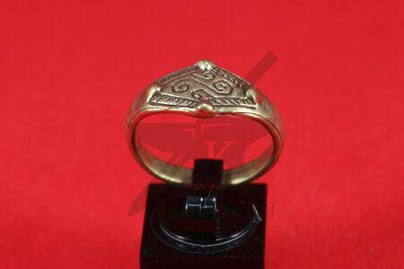 Кольцо, Русь (Серпухов), 10-12 век, фото 1