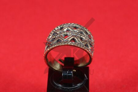 Кольцо, Русь, 11-13 века, фото 1